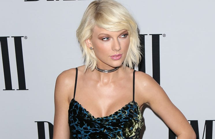 Taylor Swift teasert neues Musikvideo - Musik News