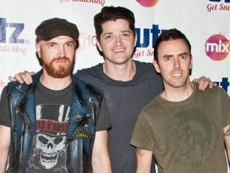 """The Script"", eine asoziale Band - Musik News"