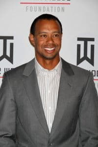 Tiger Woods - Tiger Jam XVI - Arrivals and Concert