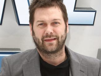 "Tom Meighan - ""Star Trek Beyond"" UK Premiere"