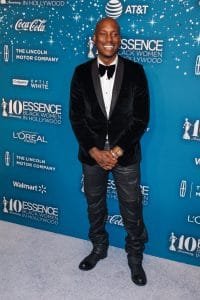 Tyrese Gibson - 10th Annual Essence Black Women in Hollywood