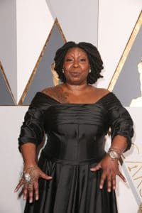 Whoopi Goldberg - 88th Annual Academy Awards - 2
