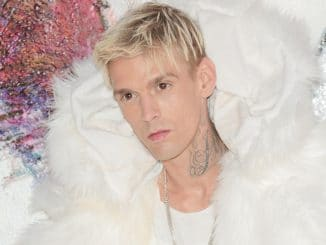 Aaron Carter - Project Angel Food's 2017 Angel Awards