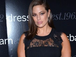 "Ashley Graham - 2016 Dressbarn ""More Than a Name"" Fall Campaign Launch with Ashley Graham"