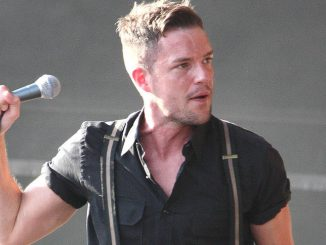 Brandon Flowers - Hop Farm Festival 2011 - 2