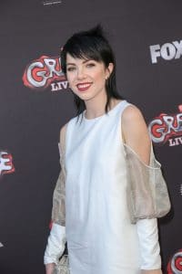 """Carly Rae Jepsen - For Your Consideration Event for FOX's """"Grease Live!"""" - Arrivals"""