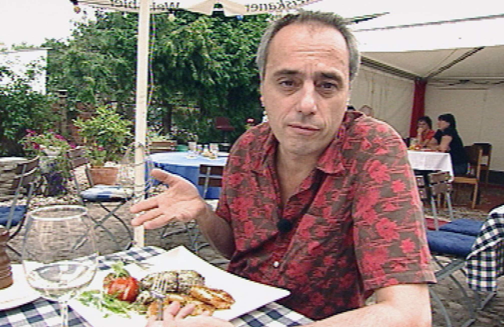 Christian Rach - Rach, der Restauranttester
