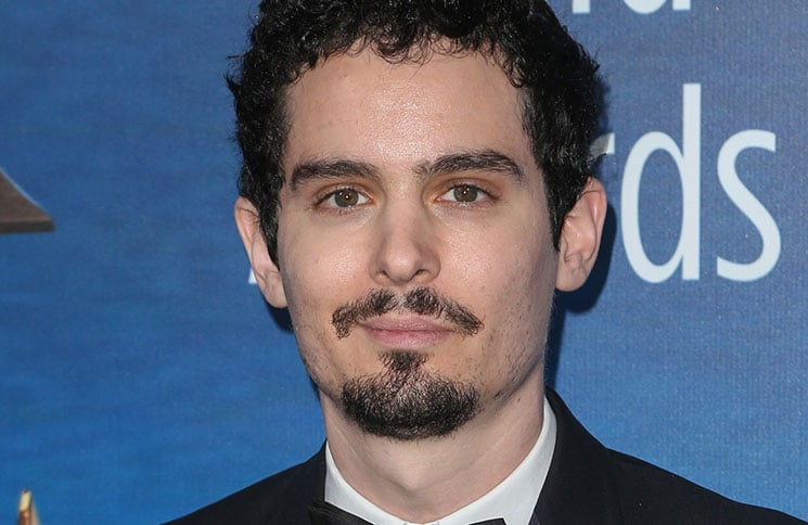 Damien Chazelle - 2017 Writers Guild Awards L.A. Ceremony
