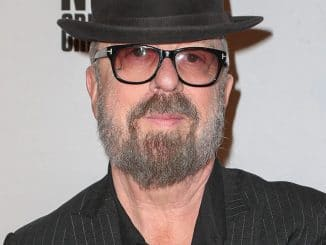 "Dave Stewart - ""SHOT! The Psycho-Spiritual Mantra of Rock"" Los Angeles Premiere"