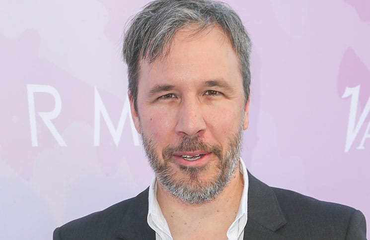 Denis Villeneuve - 2017 Variety Celebratory Brunch Event for Awards Nominees Benefitting Motion Picture Television Fund