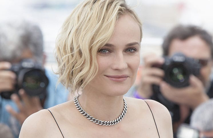 "Diane Kruger - 70th Annual Cannes Film Festival - ""In the Fade"" (""Aus dem Nichts"") Photocall"