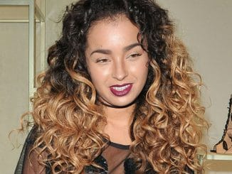 Ella Eyre - Giuseppe Zanotti London Flagship Store Launch