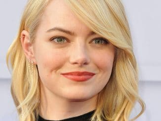 Emma Stone - American Film Institute's 45th Life Achievement Award Gala