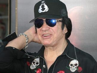 "Gene Simmons hasst ""I Was Made For Lovin' You"" - Musik News"