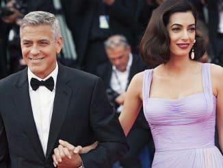 """George und Amal Clooney: """"Das Leben unserer Kinder hängt davon ab"""" - Promi Klatsch und Tratsch"""