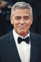 George Clooney - 74th Annual Venice International Film Festival