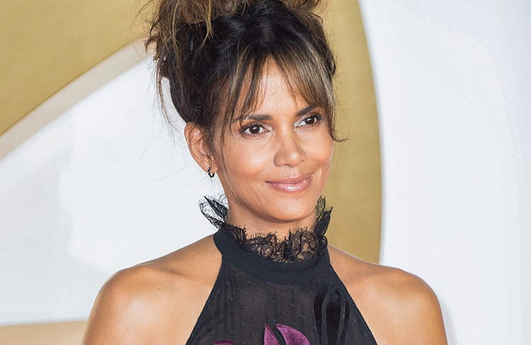 "Halle Berry - ""Kingsman: The Golden Circle"" World Premiere"
