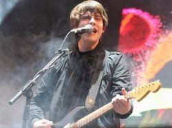 Jake Bugg - 2017 Victorious Festival Portsmouth - 2