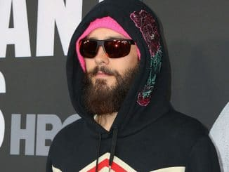 "Jared Leto - HBO's ""The Defiant Ones"" TV Mini-Series Los Angeles Premiere"