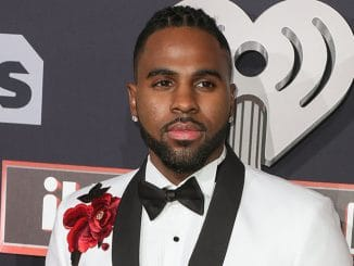 Jason Derulo - 2017 iHeartRadio Music Awards