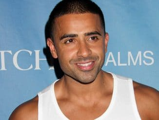 "Jay Sean Hosts the Final ""Ditch Fridays"" of the Season at Palms Pool in Las Vegas"