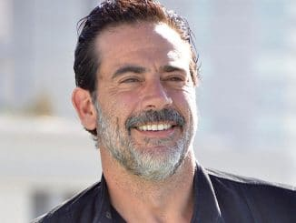 Jeffrey Dean Morgan - Comic-Con International San Diego 2016