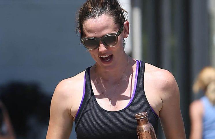 Jennifer Garner trauert um ihr Lieblingshuhn - Promi Klatsch und Tratsch