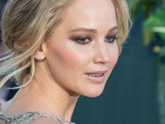 "Jennifer Lawrence - ""Mother!"" UK Premiere - 3"