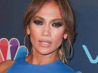 "Jennifer Lopez - NBC's ""World of Dance"" TV Series Celebration"
