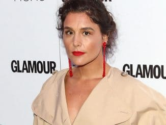 Jessie Ware - Glamour Magazine Woman of the Year Awards 2017
