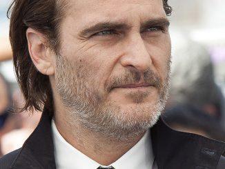 Joaquin Phoenix - 70th Annual Cannes Film Festival