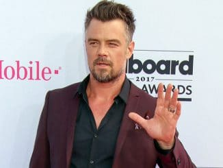 Josh Duhamel - 2017 Billboard Music Awards