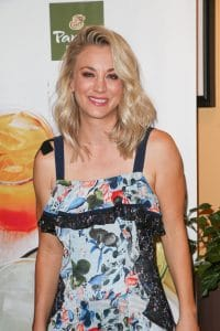 Kaley Cuoco Joins Panera Bread to Launch New Craft Beverage Station