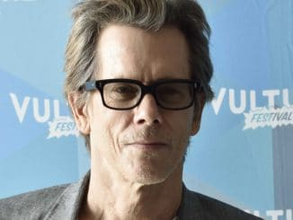 Kevin Bacon - 2017 Vulture Festival New York City