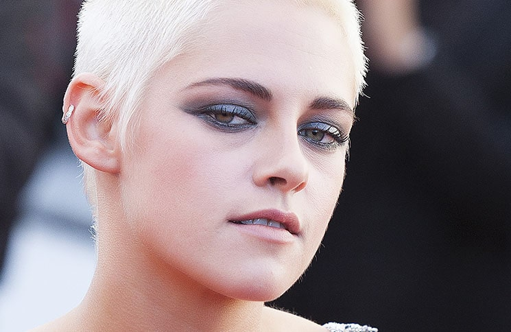 Kristen Stewart - 70th Annual Cannes Film Festival