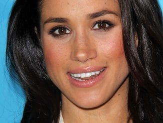 Meghan Markle - NBC Universal 2014 TCA Winter Press Tour