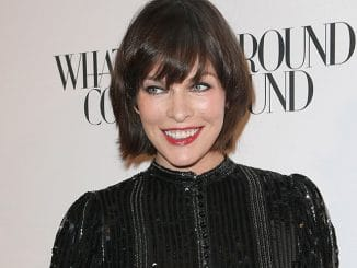 Milla Jovovich - What Goes Around Comes Around Beverly Hills Opening Event