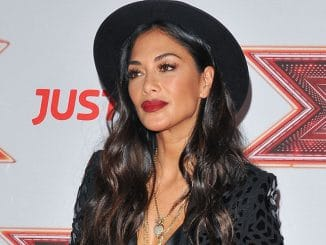 "Nicole Scherzinger - ""The X Factor"" UK Season 14 Press Launch Photocall"