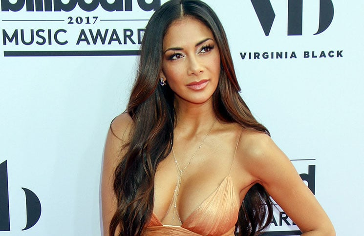 Nicole Scherzinger - 2017 Billboard Music Awards
