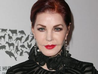 "Priscilla Presley - 2016 United States Humane Society ""To the Rescue!"" Benefit in Los Angeles"