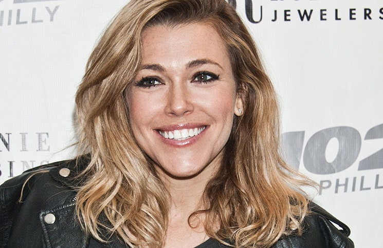 Rachel Platten in Concert at Q102's Performance Theatre in Bala Cynwyd - March 08, 2016