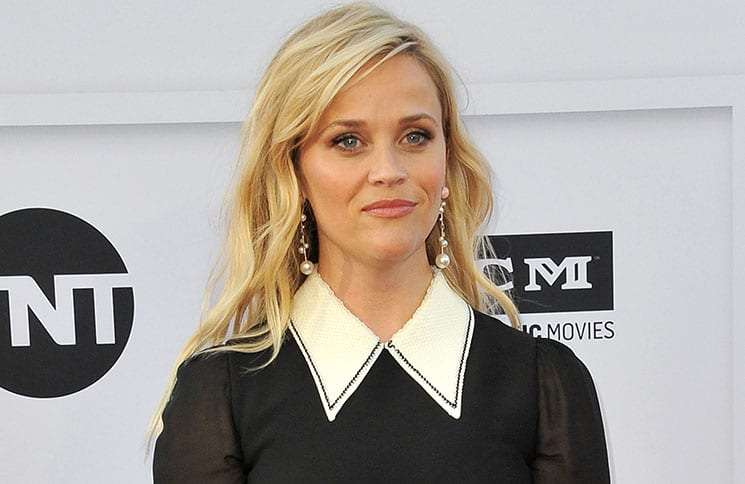 Reese Witherspoon - American Film Institute's 45th Life Achievement Award Gala