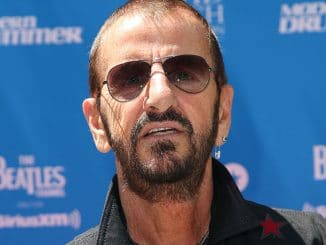 Ringo Starr - Ringo Starr's 77th Birthday Celebration