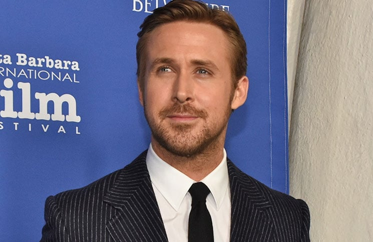 Ryan Gosling - 32nd Santa Barbara International Film Festival