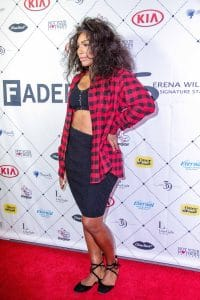 Serena Williams - New York Fashion Week S/S 2017 - 2