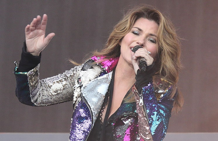 shania twain mein leben l uft nicht stets im hollywood modus ab loomee tv. Black Bedroom Furniture Sets. Home Design Ideas