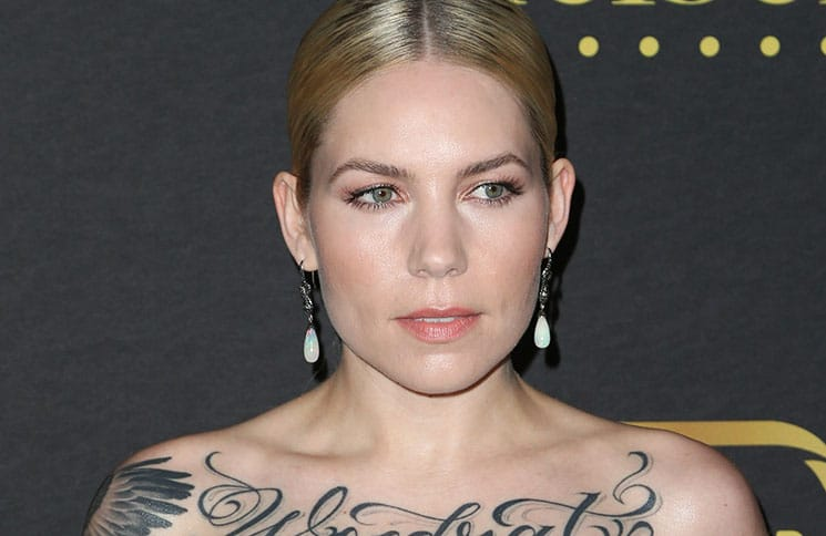 Skylar Grey - 5th Annual Billboard Power 100