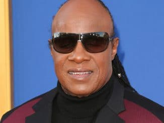 "Stevie Wonder - ""Sing"" Los Angeles Premiere"