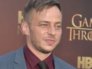 "Tom Wlaschiha - ""Game of Thrones"" Season 5 San Francisco Premiere"