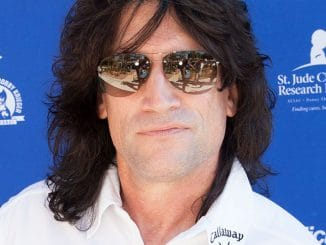 Tommy Thayer - Scott Medlock and Robby Krieger Celebrity Golf Invitational and All-Star Concert